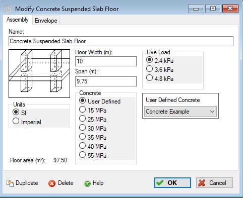 Add or Modify a Concrete Suspended Slab Floor